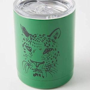 Anthropologie x Clare V. Tiger Cup